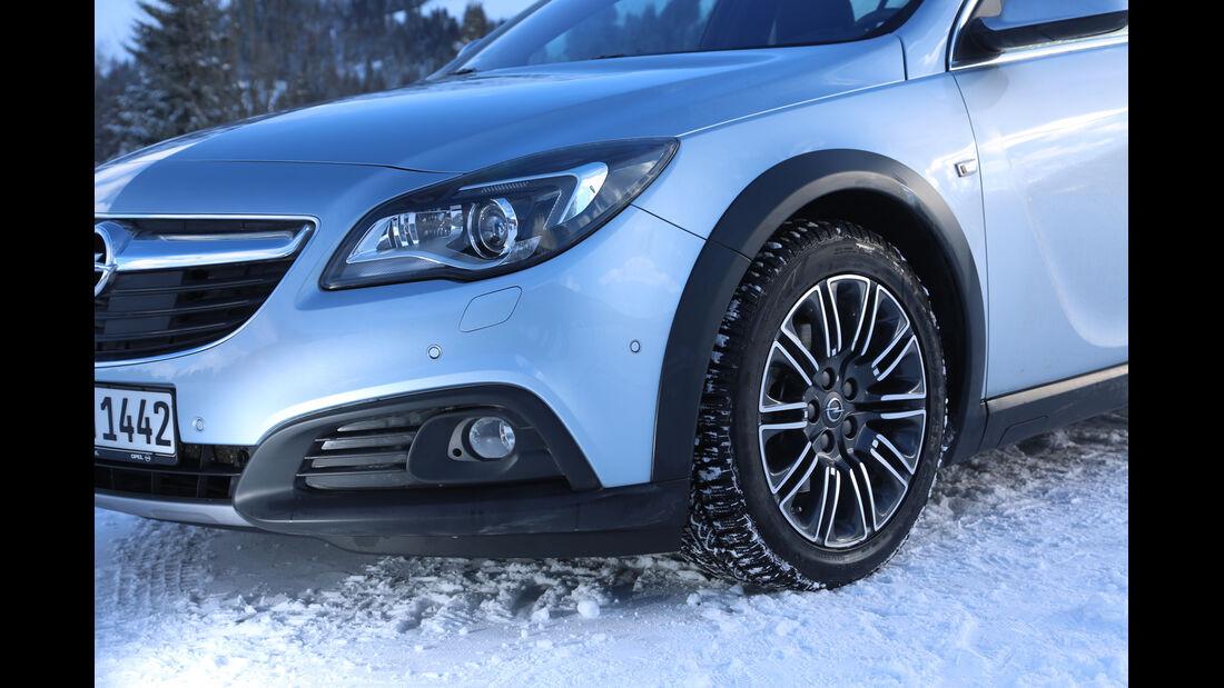 Opel Insignia Country Tourer 2.0 CDTI, Rad, Felge