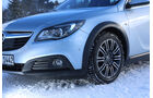 Opel Insignia Country Tourer 2.0 CDTI, Rad, Felge