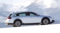 Opel Insignia Country Tourer 2.0 CDTI, Seitenansicht