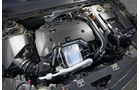 Opel Insignia Country Tourer, Motor