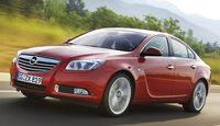 Opel Insignia Ecoflex