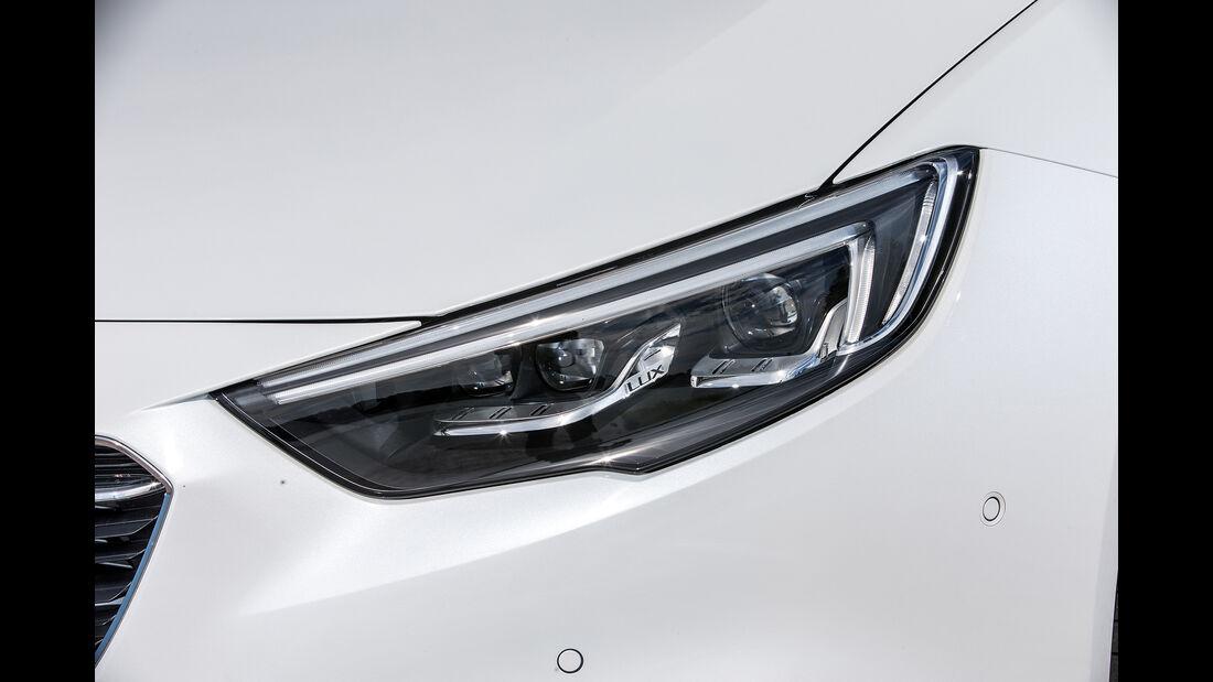 Opel Insignia Grand Sport 2.0 D Business Innovation, Details