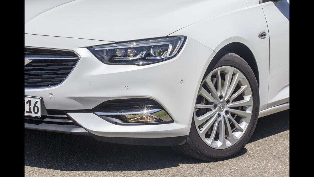 Opel Insignia Grand Sport 2.0 DI TURBO 4x4, AMS1417