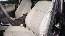 Opel Insignia, Innenraum, Sitz vorn