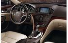 Opel Insignia Kaufberatung, Ausstattungslinie Innovation