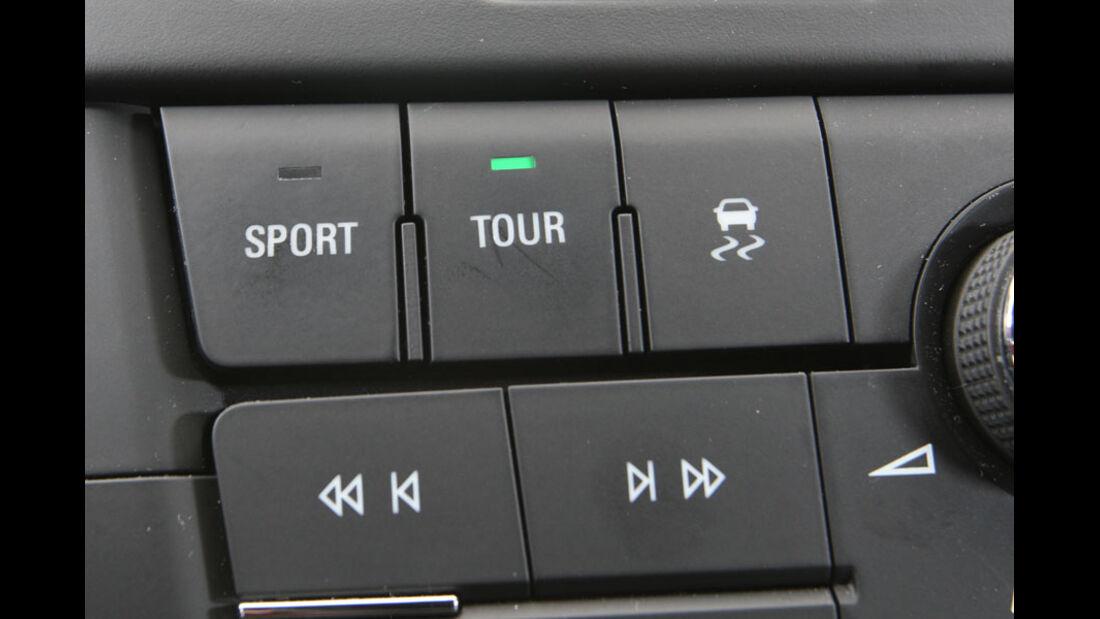 Opel Insignia Kaufberatung, Flexride-Premium-Fahrwerk