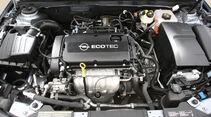 Opel Insignia Kaufberatung, Motor, Insignia 1.8