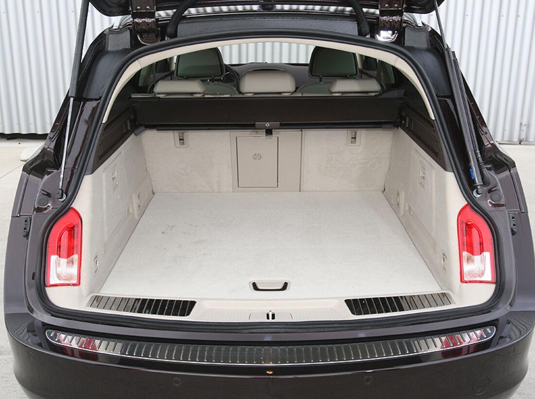 opel insignia sports tourer 2 8 v6 turbo im test auto motor und sport. Black Bedroom Furniture Sets. Home Design Ideas