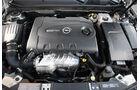 Opel Insignia, Motor