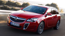 Opel Insignia OPC Facelift 2013