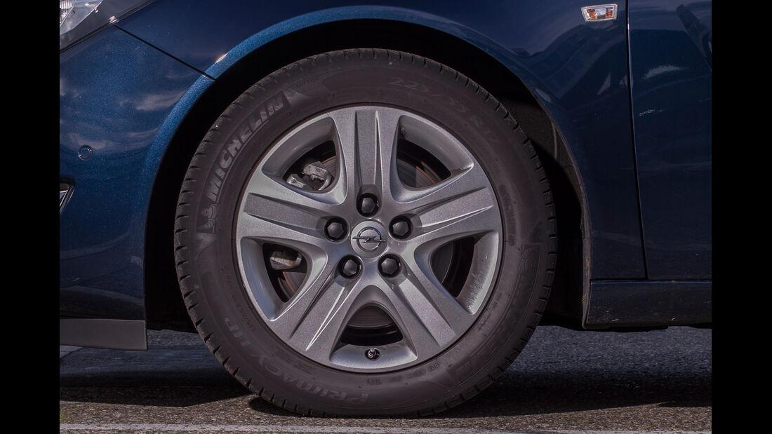 Opel Insignia ST 2.0 CDTI, Felge