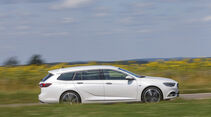Opel Insignia ST, Exterieur