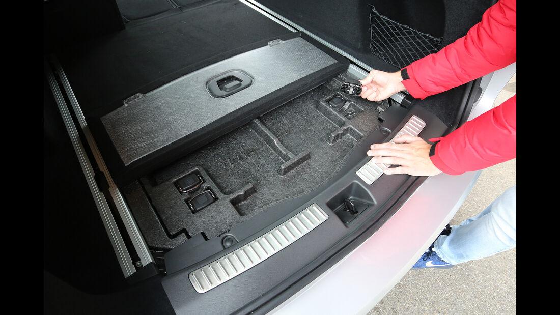 Opel Insignia Sports Tourer 2.0 Diesel, Interieur