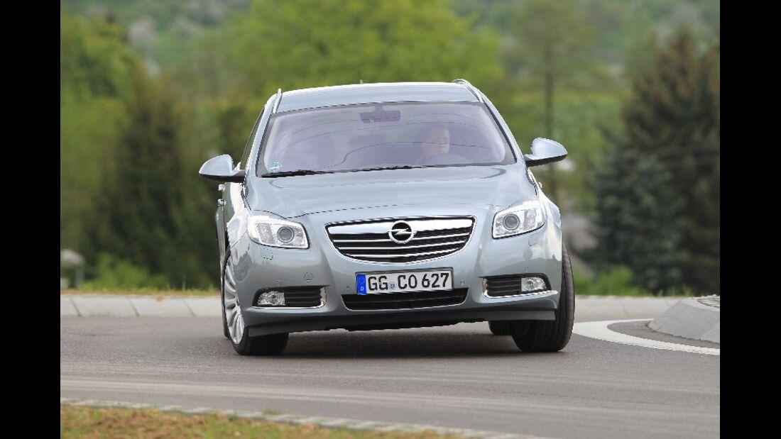 Opel Insignia Sports Tourer C5 Tourer