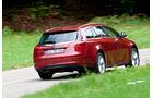 Opel Insignia Sports Tourer, Heck