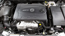 Opel Insignia Sports Tourer, Motor