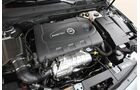 Opel Insignia Sports Tourer Motor