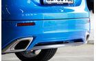 Opel Insignia Sports Tourer OPC, Auspuff, Endrohre