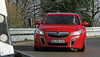 Opel Insignia Sports Tourer OPC, Frontansicht