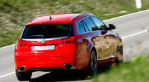Opel Insignia Sports Tourer OPC, Heckansicht