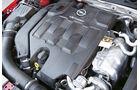 Opel Insignia Sports Tourer OPC, Motor