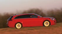 Opel Insignia Sports Tourer OPC, Seitenansicht