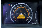 Opel Insignia Sports Tourer S.T. 2.0 CDTI, Anzeige