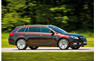 Opel Insignia Sports Tourer, Seitenansicht
