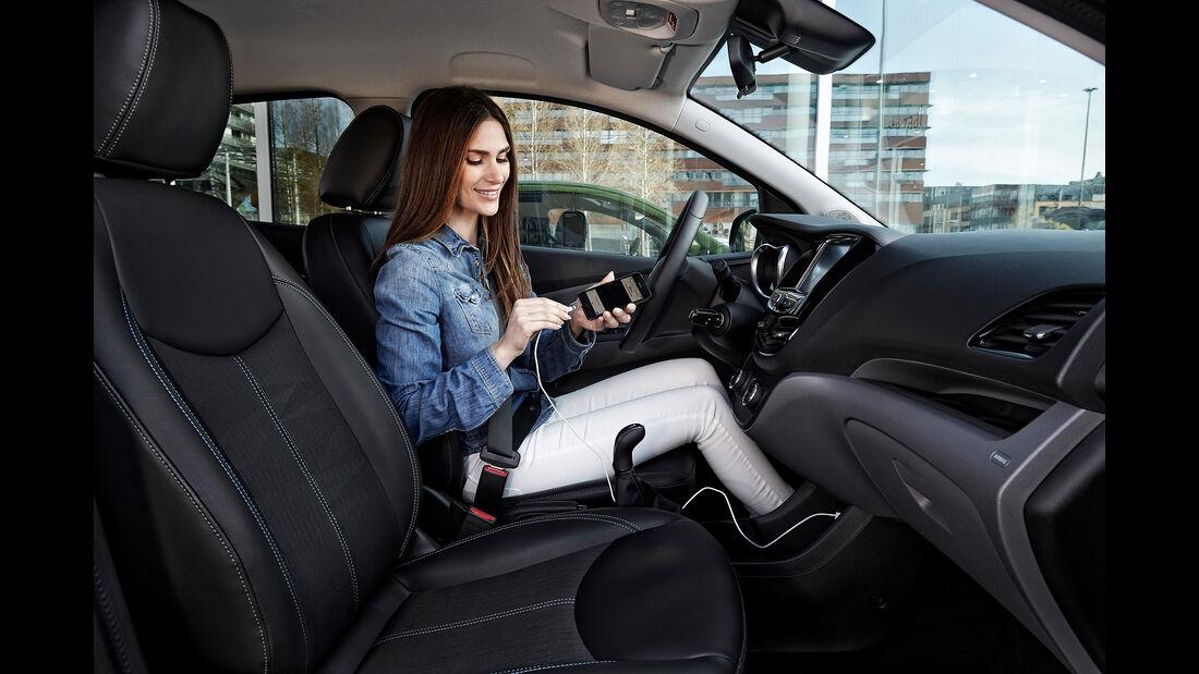 Opel Intellilink