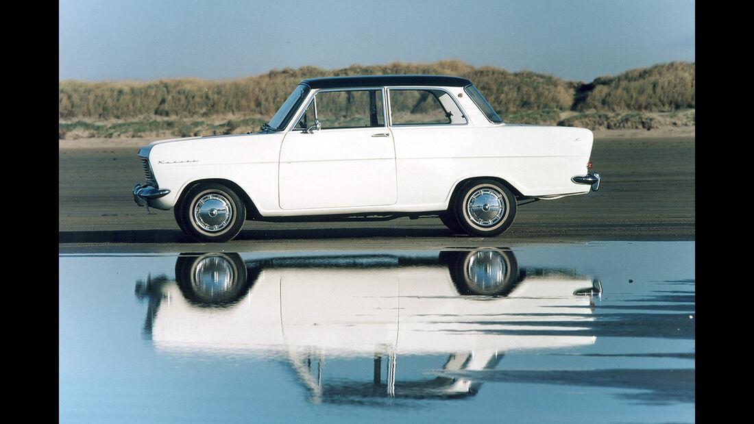 Opel Kadett A