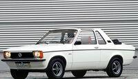 Opel Kadett Aero, 1977, Seitenansicht
