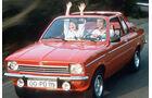 Opel Kadett Aero