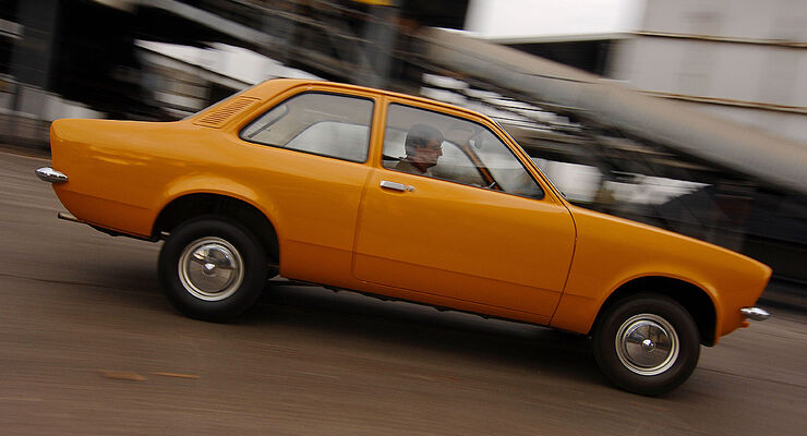 Opel Kadett C
