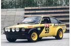 Opel Kadett C GT/E Rallye
