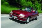 Opel Kadett Cabrio