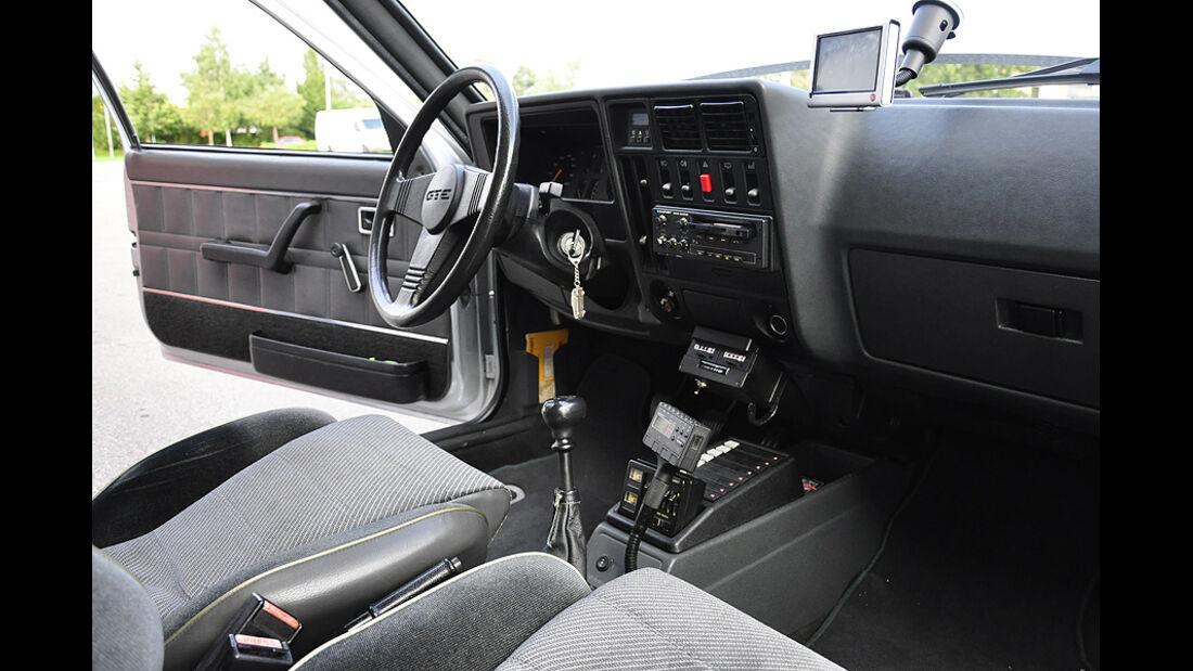 Opel Kadett D GTE