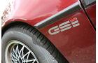 Opel Kadett E 2.0 GSi Cabriolet, Rad, Felge