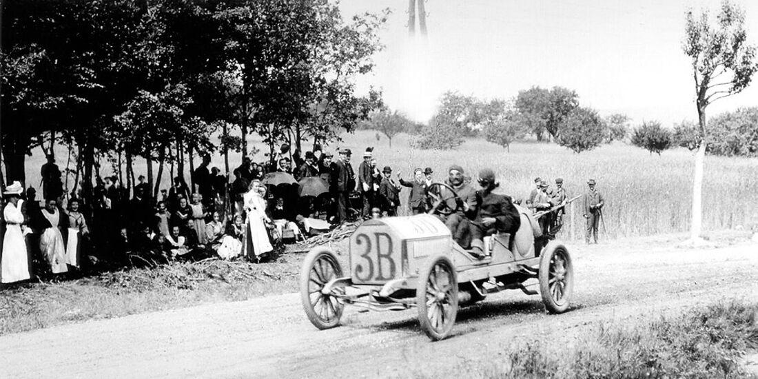 Opel Kaiserpreisrennen 1907