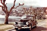 Opel Kapitän, Geburtstagscorso, mokla, 0413