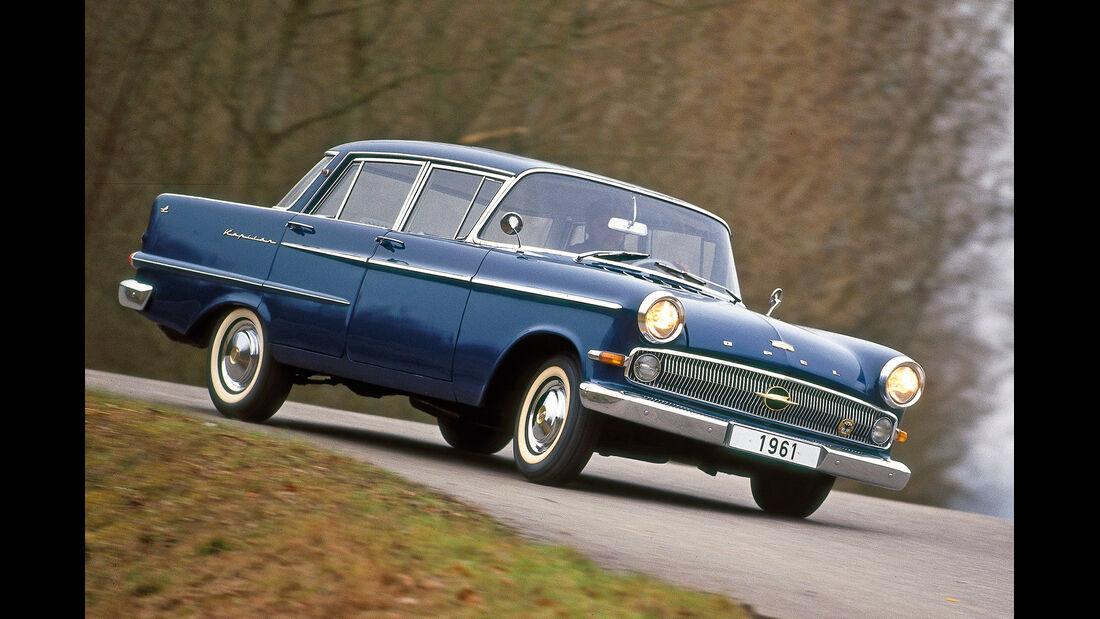 Opel Kapitän PL-V