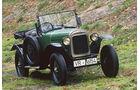 Opel Laubfrosch, 1924