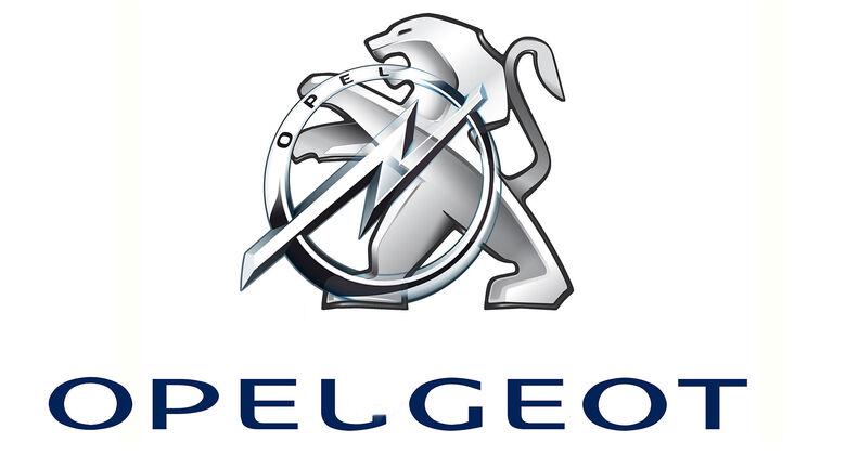 Opel Logo Peugeot