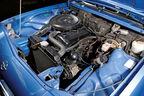 Opel Manta 1900 S, Motor