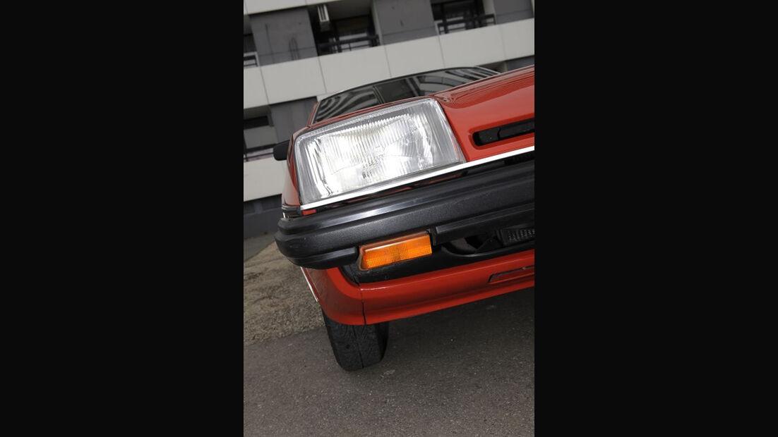 Opel Manta 2.0 L, Baujahr 1980