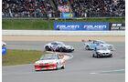 Opel Manta, 24h-Rennen Nürburgring 2012