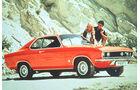 Opel Manta A, Luxus, 1970-1975