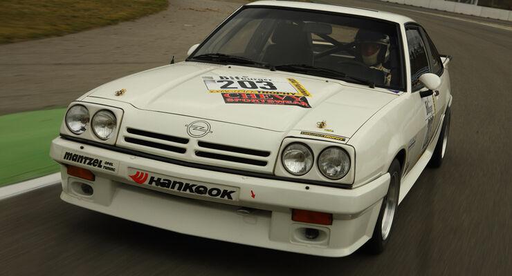 Opel Manta B Gruppe 2