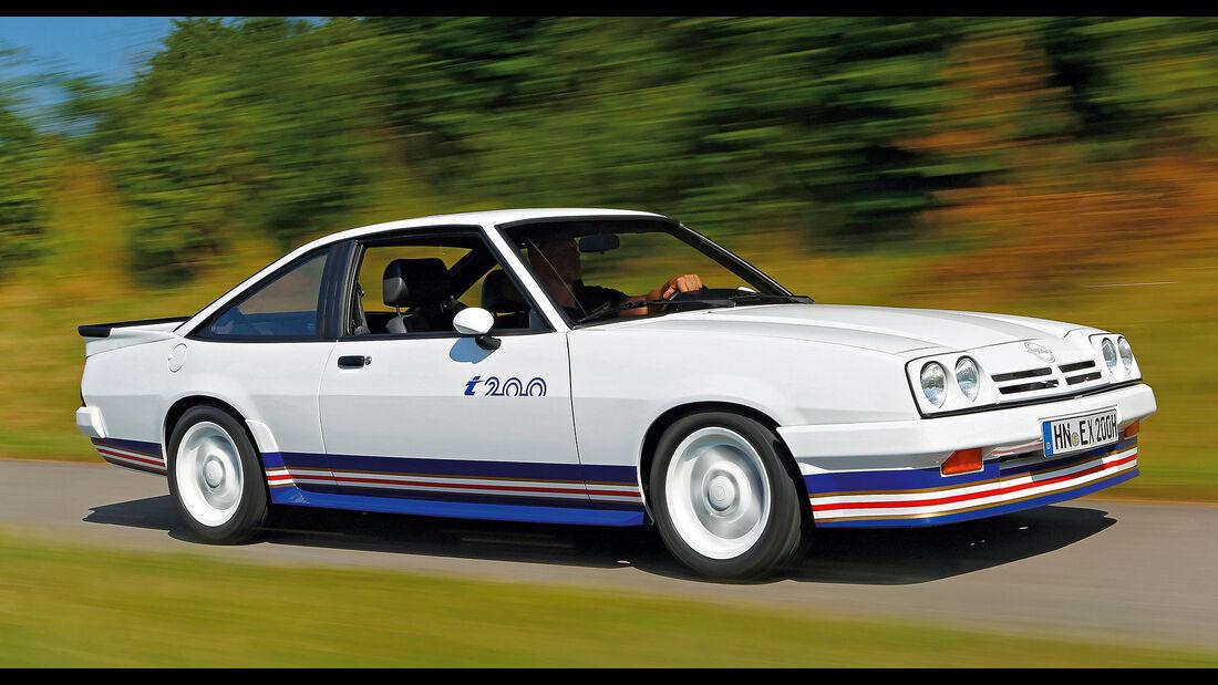 Opel Manta B i200