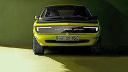 Opel Manta GSe ElektroMOD Pixel-Vizor