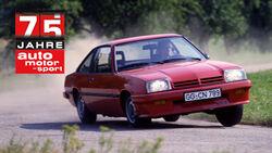 Opel Manta GT/J 1.8 S